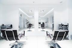 зеркала стулов Стоковая Фотография RF