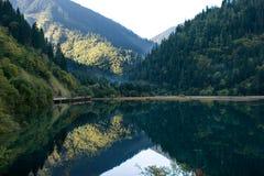 зеркало озера Стоковая Фотография