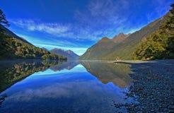 зеркало озер Стоковые Фотографии RF