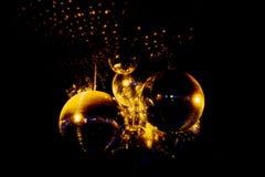зеркало шариков Стоковые Фото
