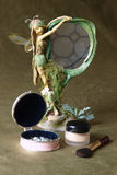 зеркало стоковое изображение rf
