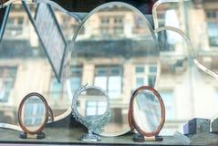 Зеркала для продажи Стоковые Изображения