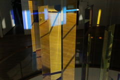 зеркала Стоковое Изображение