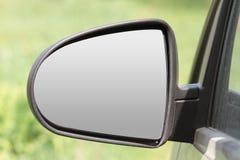 Зеркало заднего вида Стоковые Изображения RF