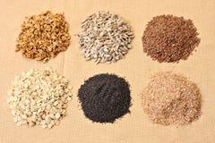 зерна все Стоковые Изображения RF