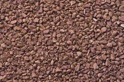 Зерна кофе как предпосылка Стоковые Изображения
