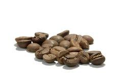 зерна кофе Стоковые Фотографии RF
