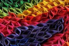 Зерна радуги стоковые фотографии rf