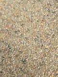 Зернистый каменный пол стоковые фото