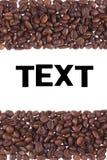 зерно кофе Стоковые Фото