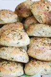 зерно крупного плана хлеба Стоковые Изображения