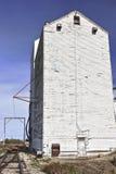 зерно лифта Стоковые Изображения