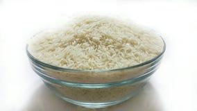 Зерно риса жасмина Стоковые Фото