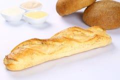 зерно хлеба свежее все Стоковая Фотография RF