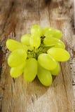 Зеленая виноградина стоковые фотографии rf