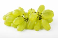 Зеленая виноградина стоковое фото