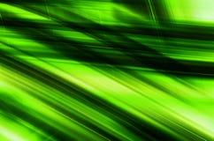 Зеленая высокотехнологичная абстрактная предпосылка Стоковые Изображения