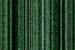 Зеленая линия предпосылка нерезкости стоковое фото