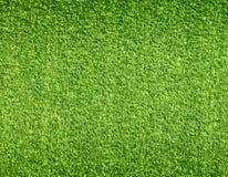Зеленая искусственная картина дерновины Стоковые Изображения RF