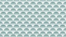 Зеленая и белая предпосылка текстуры, обои Стоковые Изображения