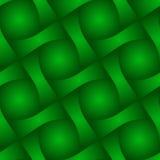 зеленая картина Стоковое фото RF