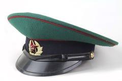 Зеленая крышка Стоковые Изображения RF