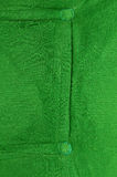 Зеленая предпосылка, вертикальная Стоковые Фото