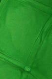 Зеленая предпосылка, вертикальная Стоковое Изображение RF