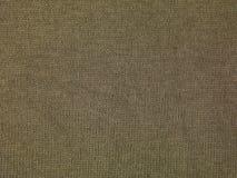 Зеленая предпосылка ткани стоковая фотография