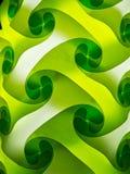 Зеленая предпосылка Стоковые Фотографии RF
