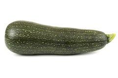 Зеленая сердцевина изолированная над белизной Стоковое Фото