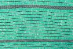 Зеленая сеть shading Стоковое фото RF