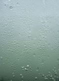 Зеленая сода Стоковое фото RF