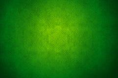Зеленая старая предпосылка текстуры Grunge Стоковое Фото
