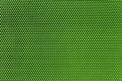 Зеленая текстура стены металла Стоковые Фото