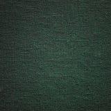 Зеленая текстура ткани Стоковые Изображения RF