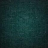 Зеленая текстура ткани Стоковые Изображения