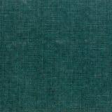 Зеленая текстура ткани Стоковая Фотография RF