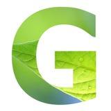 Зеленое рационализаторство стоковое изображение rf