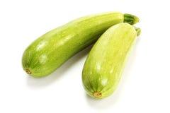 Зеленая тыква Стоковые Фотографии RF