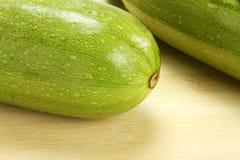 Зеленая тыква Стоковые Изображения RF
