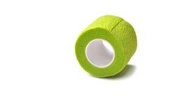 Зеленое coban стоковые изображения