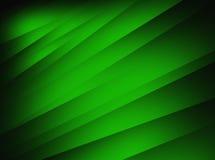 Зеленые влияния нерезкости предпосылки текстуры Стоковая Фотография