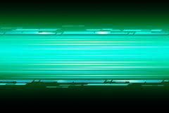 Абстрактные линии подпирают Стоковые Фотографии RF