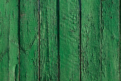 Зеленые планки Стоковые Фотографии RF