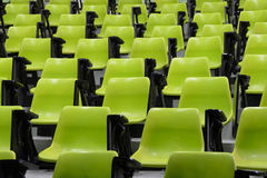 Стулы лекции Стоковое Изображение RF