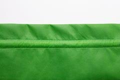 Зеленые сумки ткани Стоковое Изображение RF