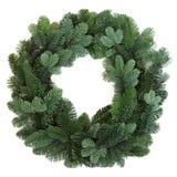 зеленый венок Стоковое Фото