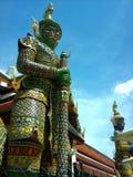 Зеленый гигант стоковые фото