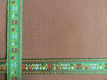 Зеленый диапазон Стоковая Фотография RF